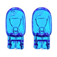 W21W 7440 582 Super White Wedge Bulbs