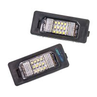 BMW 18 LED Licence Number Plate bulbs