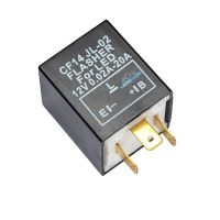 CF14 JL-02 LED Flasher Relay